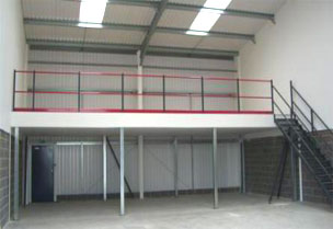 Mezzanine definition 1. a low-ceilinged story between two main stories in a  building, usually immediately above the ground floor and in the form of a  ...
