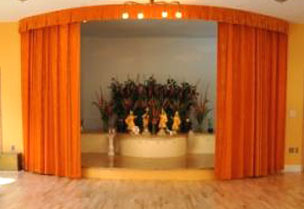 Creating Auspicious Interiors for Pooja Room