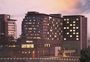 The Westin Pune