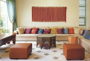 Contemporary Style Of Interior Design