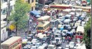 Pune's Chaotic Traffic-Problems And Solutions