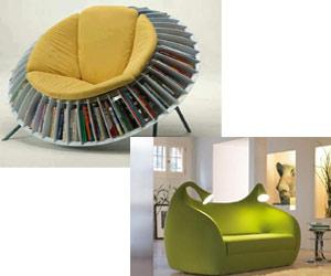 Multipurpose Furniture- A Space Saving Solution
