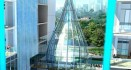 Indra Tower: The Ultimate Water droplet Design