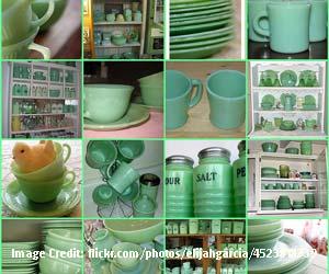 Mint Green Kitchen Acc Kitchen Accessories
