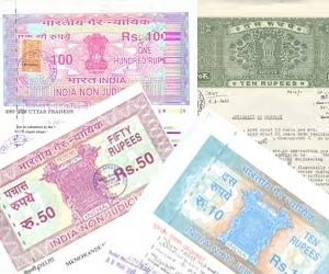 How To Get Stamp Paper In Mumbai