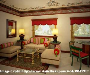 Ethnic Desi Indian Home Dcor