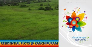 Hot Project - Varadraj Garden @ Kanchipuram