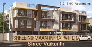 Hot Project - Shree Vaikaunth @ Ambattur