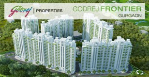 Hot Project - Godrej Frontier