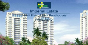 Hot Project - Imperial Estate