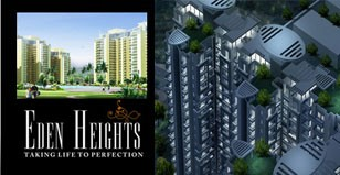 Hot Project - Eden Heights @ South City