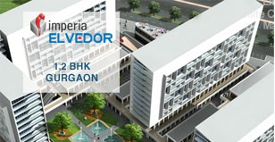 Hot Project - Elvedor @ Sector 37