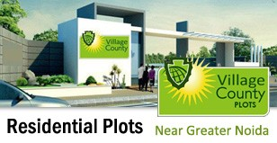 Hot Project - Village County @ Greater Noida