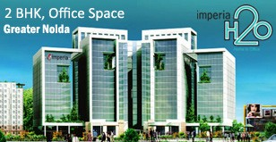 Hot Project - Imperia H2O @ Greater Noida