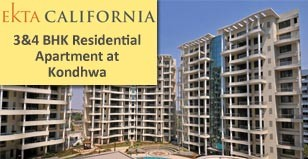 Hot Project - Ekta California